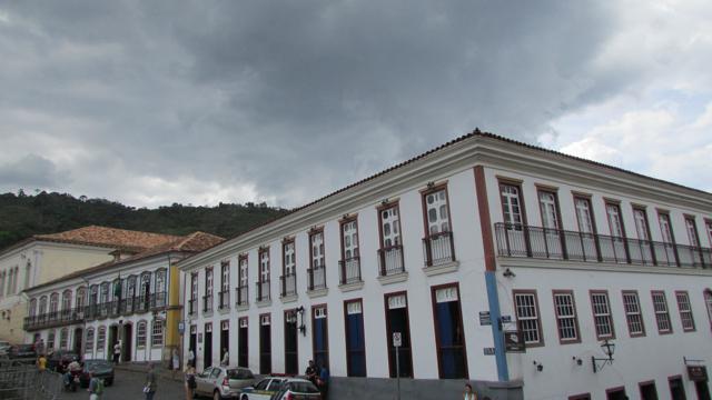 Centro Cultural Ouro Preto